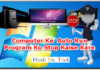 Computer Ke Auto Run Program Ko Stop Kaise Kare